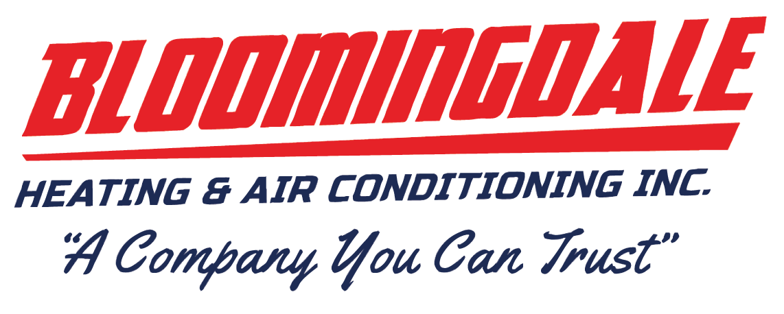 Bloomingdale Heating & Air Conditioning Inc.