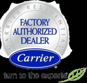 Carrier-Factory-Authorized-Dealer