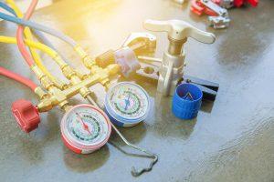 manometers measuring equipment